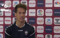 El Albacete Balompié busca puntos para alejarse de la zona de descenso