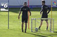 El Albacete Balompié inaugura la vuelta al fútbol nacional
