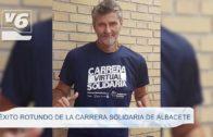 Éxito rotundo de la Carrera Solidaria de Albacete