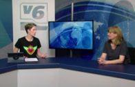 Informativo Visión 6 Televisión 2 junio 2020
