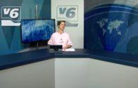 Informativo Visión 6 Televisión 22 junio 2020