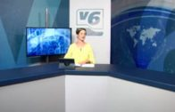 Informativo Visión 6 Televisión 26 de junio de 2020