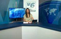 Informativo Visión 6 Televisión 15 de junio 2021