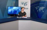 Informativo Visión 6 Televisión 3 junio 2020
