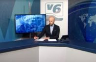 Informativo Visión 6 Televisión 8 de Junio 2020