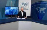 Informativo Visión 6 Televisión 15 junio 2020