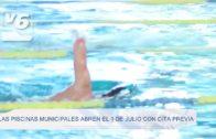 Las piscinas municipales de Albacete abren el 1 de julio con un sistema de reserva previa