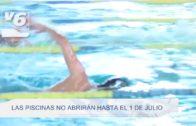 Las piscinas municipales de Albacete no abrirán hasta el 1 de julio