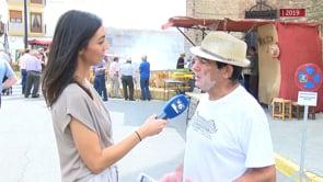 Los mejores momentos de La Feria de Tradiciones en El Bonillo