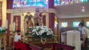 Misa San Juan Pozo Cañada 24 de junio 2020
