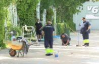 Protocolo de seguridad para el chapuzón albaceteño