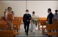 Se retoman las bodas en la Fase 3 de la desescalada