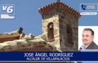 """Villapalacios suspende las fiestas patronales y afronta la """"nueva normalidad"""" con optimismo"""