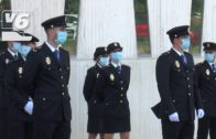15 agentes de la Policía Nacional juran su cargo en Albacete