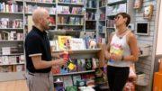 Al Fresco 'Librería Popular Infantil y Juvenil' 15 julio 2020