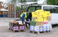 BREVES | El Banco de Alimentos y los comedores sociales de Albacete, desbordados