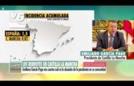 EDITORIAL | La nueva torpeza de García-Page deja a C-LM a la altura del betún