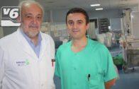 """El anestesiólogo Ramón Peyró, premio """"Salvador Público"""""""