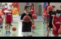 El 'Campus Gigantes' deja huella en el baloncesto de la ciudad