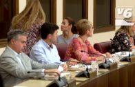 El Partido Popular presenta enmiendas parciales al borrador de presupuestos