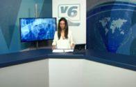 Informativo Visión 6 Televisión 2 de junio de 2020