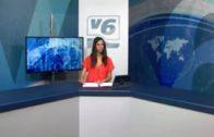 Informativo Visión 6 Televisión  16 julio 2020