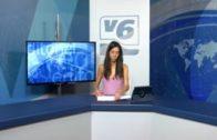 Informativo Visión 6 Televisión 17 julio 2020