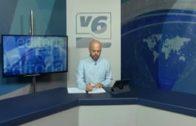 Informativo Visión 6 Televisión 27 de julio de 2020
