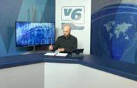 Informativo Visión 6 Televisión 30 de julio de 2020