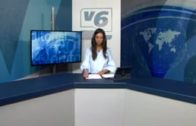 Informativo Visión 6 Televisión 8 de julio de 2020