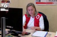 Los vecinos de Parque Sur donan a Cruz Roja el dinero de sus fiestas