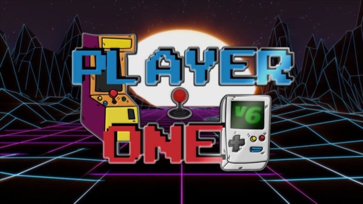 PLAYER ONE #1