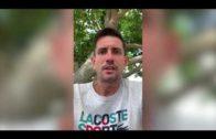 """Aplazado sin fecha el XIII Trofeo """"Guillermo García López"""""""