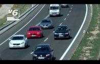 BREVES | Un joven de 22 años fallece en un accidente de tráfico en Socovos