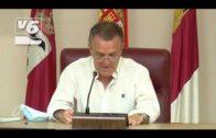 La Junta prohíbe desde hoy entrar y salir de C-LM para cazar en cotos