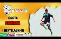 DEPORTES | Miriam Costa, nueva jugadora de UDAF
