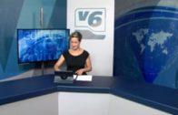 Informativo Visión 6 Televisión 24 agosto 2020