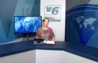 Informativo Visión 6 Televisión 26 de agosto 2020