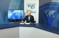 Informativo Visión 6 Televisión 31 de Julio de 2020