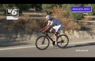 Javi Romo, campeón de España Sub-23 de ciclismo