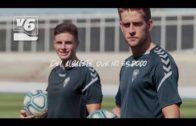 Nahuel y Del Pozo han sudado ya la camiseta del Alba