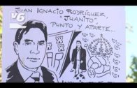 """Valeriano Belmonte nos da un adelanto de su nuevo cómic  """"80 años del Alba"""""""