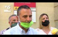 VOX Albacete pide la dimisión del alcalde y subdelegado del Gobierno