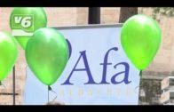 AFA Albacete saca mesas informativas