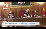 Apertura del Año Judicial hoy en Albacete