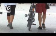 CURBA enseña a montar en bicicleta en la Semana de la Movilidad