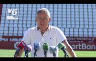 El Albacete Balompié debuta este sábado en liga contra el Espanyol