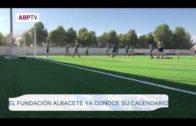 El Fundación Albacete ya conoce su calendario