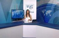 Informativo Visión 6 Televisión 8 septiembre 2020