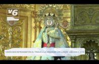 Visión Seis retransmitirá el 'Triduo de la Virgen de los Llanos'